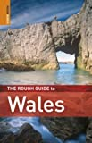 Parker, Mike: The Rough Guide to Wales