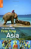 Rough Guides Staff: First-Time Asia