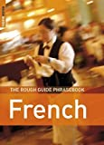 Not Available: The Rough Guide French Phrasebook