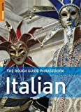 Not Available: The Rough Guide Italian Phrasebook