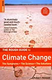 Henson, Robert: Rough Guide to Climate Change