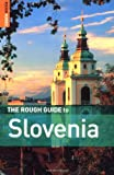 Longley, Norm: The Rough Guide to Slovenia