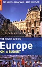 The Rough Guide to Europe on a Budget by…
