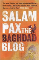Salam Pax: The Clandestine Diary of an…