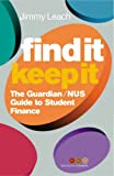 Jimmy Leach: Guardian Student Finance Guide