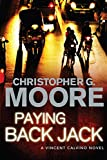 Moore, Christopher: Paying Back Jack