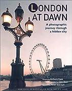London at Dawn by John Bird