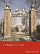 Fenton House by National Trust