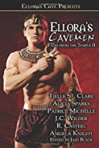 Ellora's Cavemen: Tales from the Temple II…