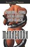 Black, Jaid: Manaconda