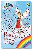 Rainbow Magic: The Rainbow Fairies: 1: Ruby the Red Fairy