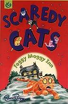 Foggy Moggy Inn by Shoo Rayner