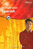 Dixon, Chris: Standard Grade Spanish Course Notes (Leckie)