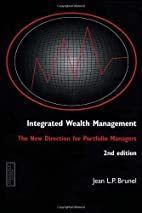 Intergrated Wealth Management: The New…