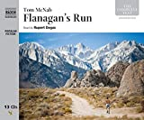 Tom McNab: Flanagan's Run (Complete Text (Naxos))