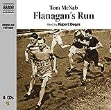 Tom McNab: Flanagan's Run (Popular Fiction)