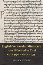 English Vernacular Minuscule from…