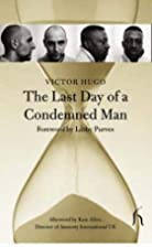 The Last Day of a Condemned Man by Victor…