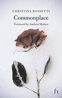 Commonplace cover