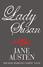 Lady Susan (Hesperus Classics) by Jane…
