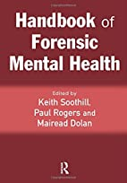 Handbook on Forensic Mental Health by Keith…