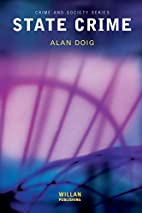 State Crime by Alan Doig