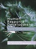 Reid, Margaret Anne: Human Resource Development