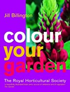 The Royal Horticultural Society: Colour Your…