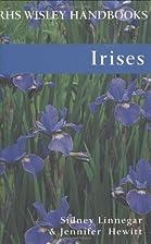 Irises by Sidney Linnegar