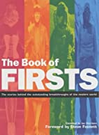 The Book of Firsts by Ian Harrison