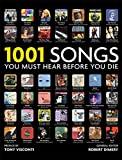 Robert Dimery: 1001 Songs (1001 Must Before You Die)