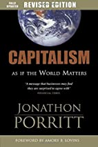 Capitalism as if the World Matters by…
