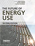 O'Keefe, Phil: The Future of Energy Use