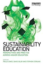 Sustainability Education: Perspectives and…