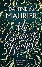 My Cousin Rachel (Virago Modern Classics) by…