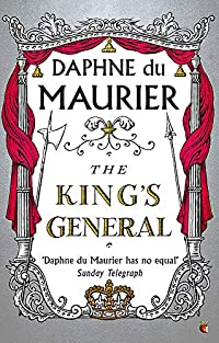 The King's General cover
