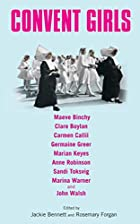 Convent Girls by Jackie Bennett