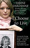 Cuny, Marie-Therese: I Choose to Live