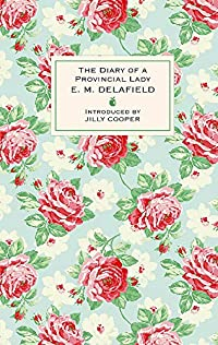The Diary of a Provincial Lady cover