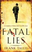 Fatal Lies by Frank Tallis