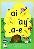 Lloyd, Sue: Jolly Phonics Alternative Spelling & Alphabet Poster (in Print Letters)