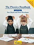 Lloyd, Sue: Phonics Handbook (UK print Letters)