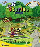 Lloyd, Sue: Jolly Stories In Print Letters