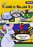 Wernham, Sara: Jolly Phonics Games CD (single User)