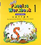 Lloyd, Sue: Jolly Phonics Workbook 1