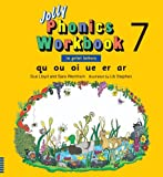 Lloyd, Sue: Jolly Phonics Workbook 7