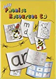 Lloyd, Sue: Jolly Phonics Resources CD