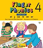 Lloyd, Sue: Finger Phonics 4: In Print Letters