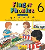 Lloyd, Sue: Finger Phonics 6: In Print Letters