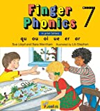 Lloyd, Sue: Finger Phonics 7: In Print Letters